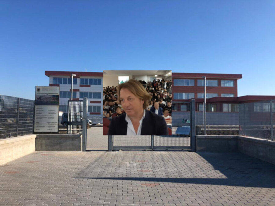 Istituto Alberghiero Qualiano Marrazzo