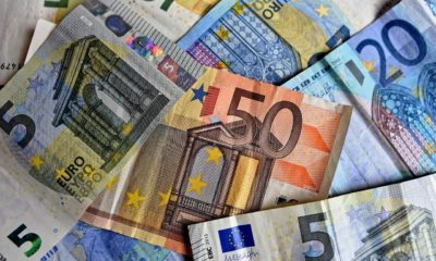 Foto soldi da Pixabay