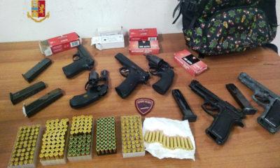 Pistole Abbandonate