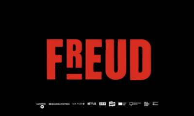 Screen Video Netflix Freud
