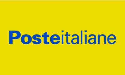 Logo Poste Italiane Uffici postali
