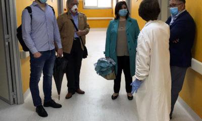 Ciaramella ospedale pollena trocchia