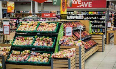supermercato cibo alimenti
