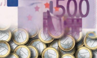 euro soldi inflazione