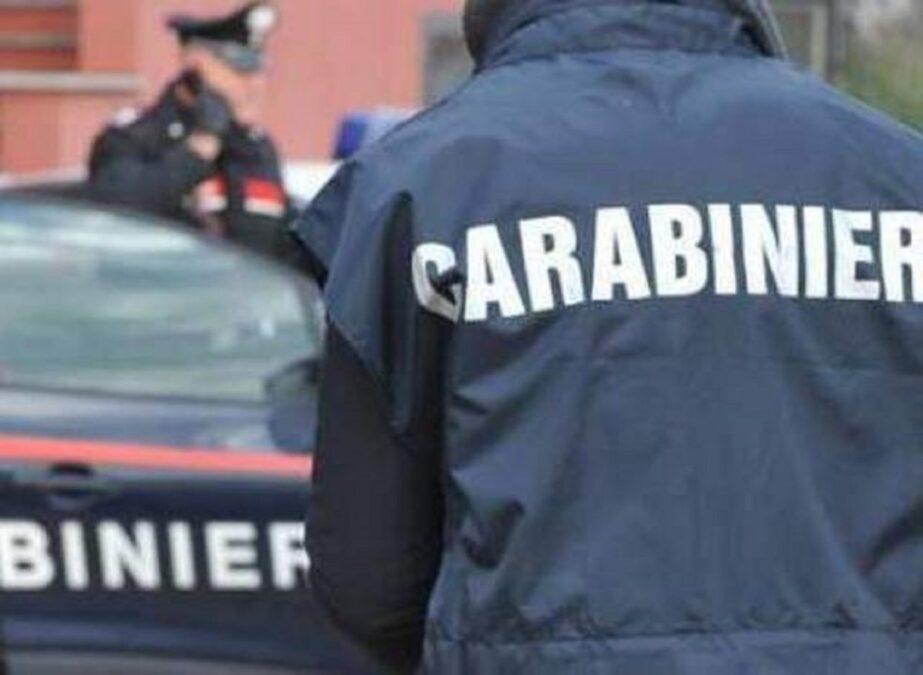 Carabinieri Valle caudina