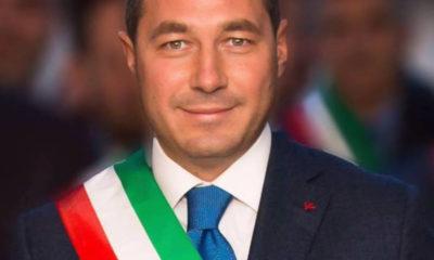 Sindaco di Liveri, Raffaele Coppola