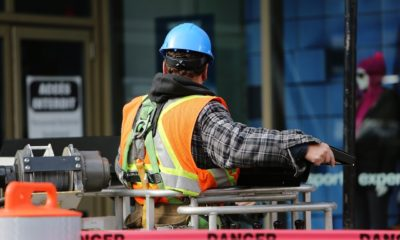 cantiere edile sicurezza sul lavoro